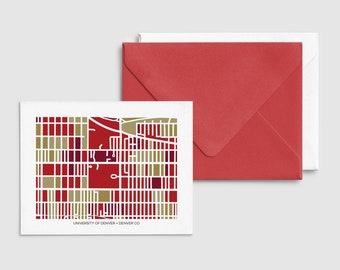 2 Vintage Sets Playing Cards Empire Savings Denver Colorado 4 Decks
