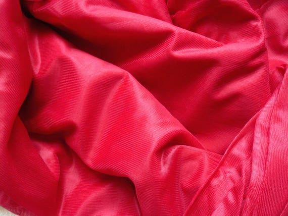 Purple Colour. 20 Denier// Stabilised Nylon Costume Making Bra