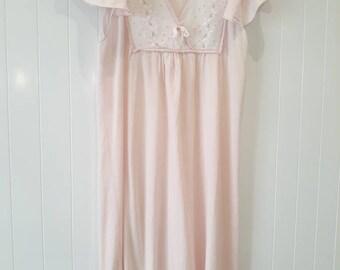 Vintage Italian nightgown e61775935
