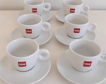 72c40f90d Vintage Italian espresso cups