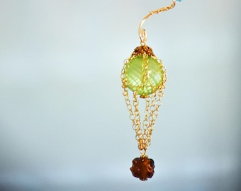Up and Away! Sun Catcher