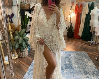 Much Love Gown Pre Order