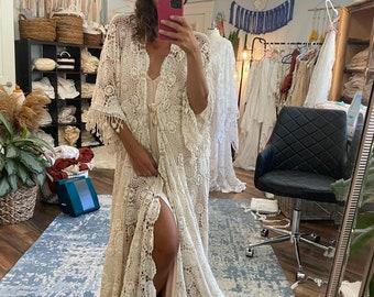 Let It Be Me Kimono preorder allow eight week