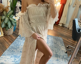 Chiffon Delight Dress