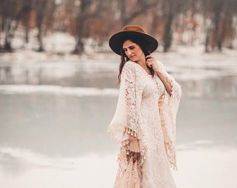Her Heart Grows Wild Dress custom