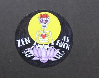 Zen AF #176