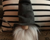 Gnome, The Grey Wizard, Norse Gnome, Geekery, LOTR, Made to Order