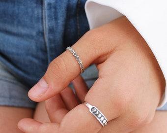 6f261df033c15 Thumb ring | Etsy
