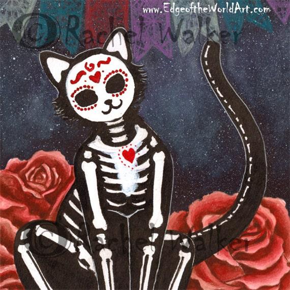 Life /& Dead creepy-cute