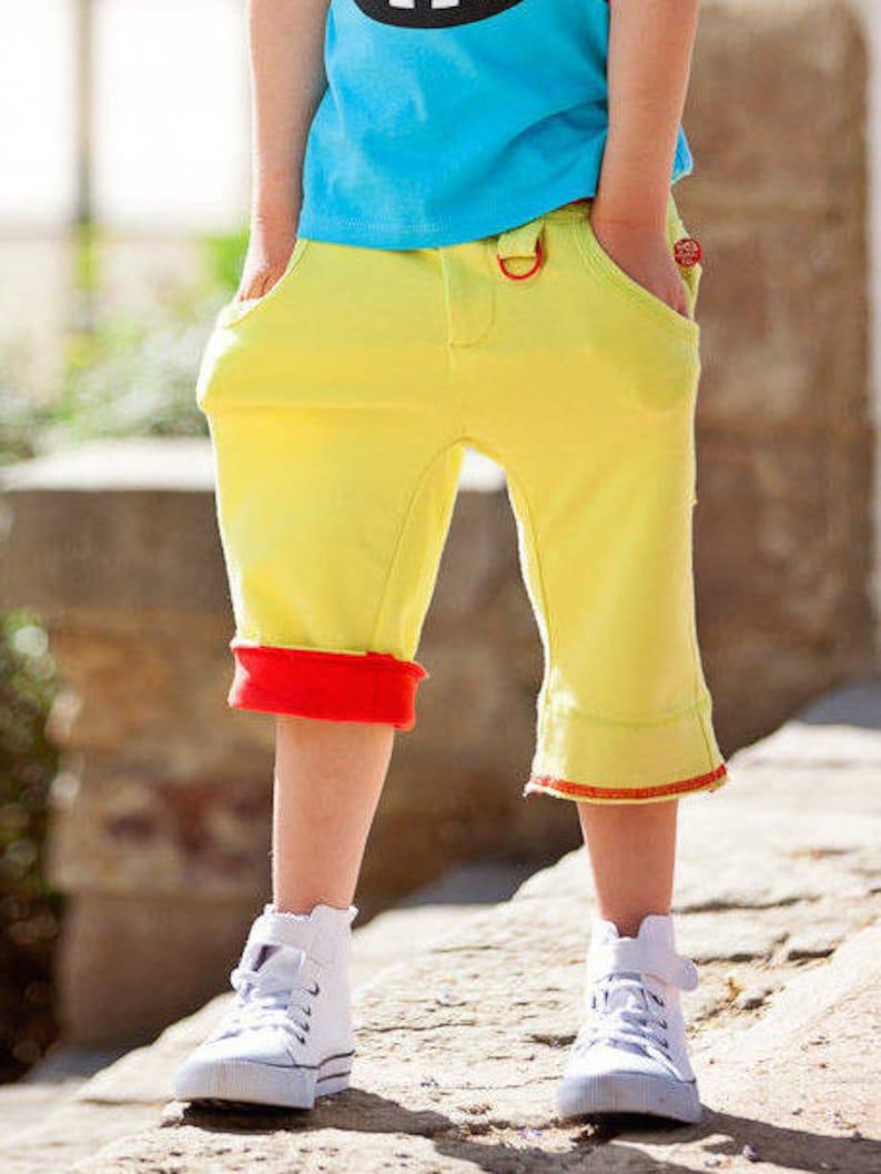 Urban jogger shorts image 0