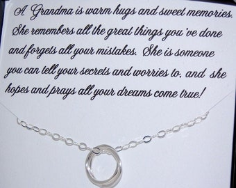 Mother/Grandmother Gifts