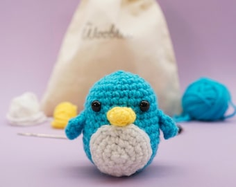 15 Amigurumi Patterns You Must Crochet | Make and Takes | 270x340
