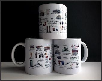Birmingham Gifts Etsy