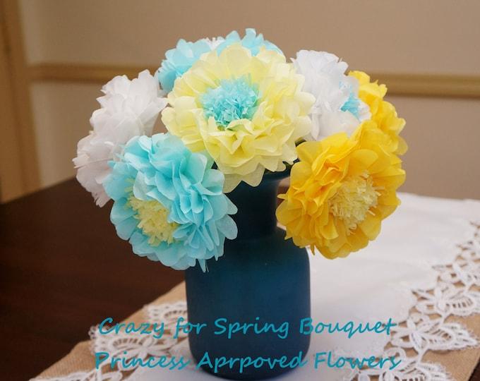 Crazy for Spring Bouquet