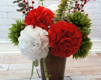 Holiday Bouquet (12 Count)