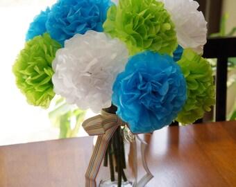 It's a Boy  Bouquet (12 count)