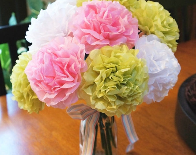 Mother's Day Bouquet (12 count)
