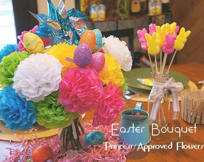 EASTER BOUQUET (12 count)