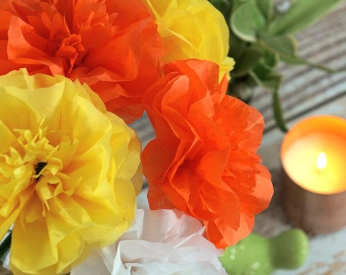 Summer Love Bouquet (9 flowers)