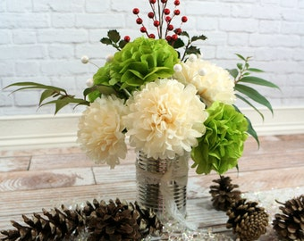 Holiday Bouquet (8 Count)