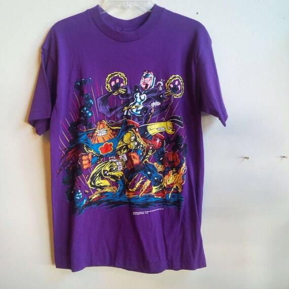 Garfield Characters T-shirt Vintage Garfield 1978