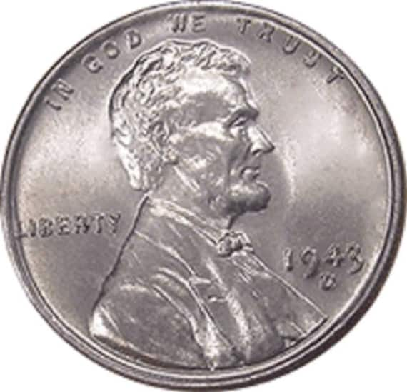 12 Available Beautiful! 1 Coin Only 1943 Curacao 5 Cents High Grade