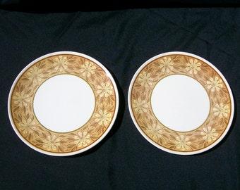 Taylor Smith Taylor Daisy Mae Dinner Plate set of 2