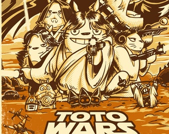 Toto Wars