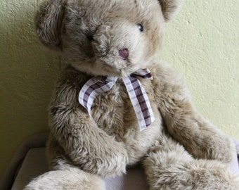Russ Padsworth Teddy Bear Classic