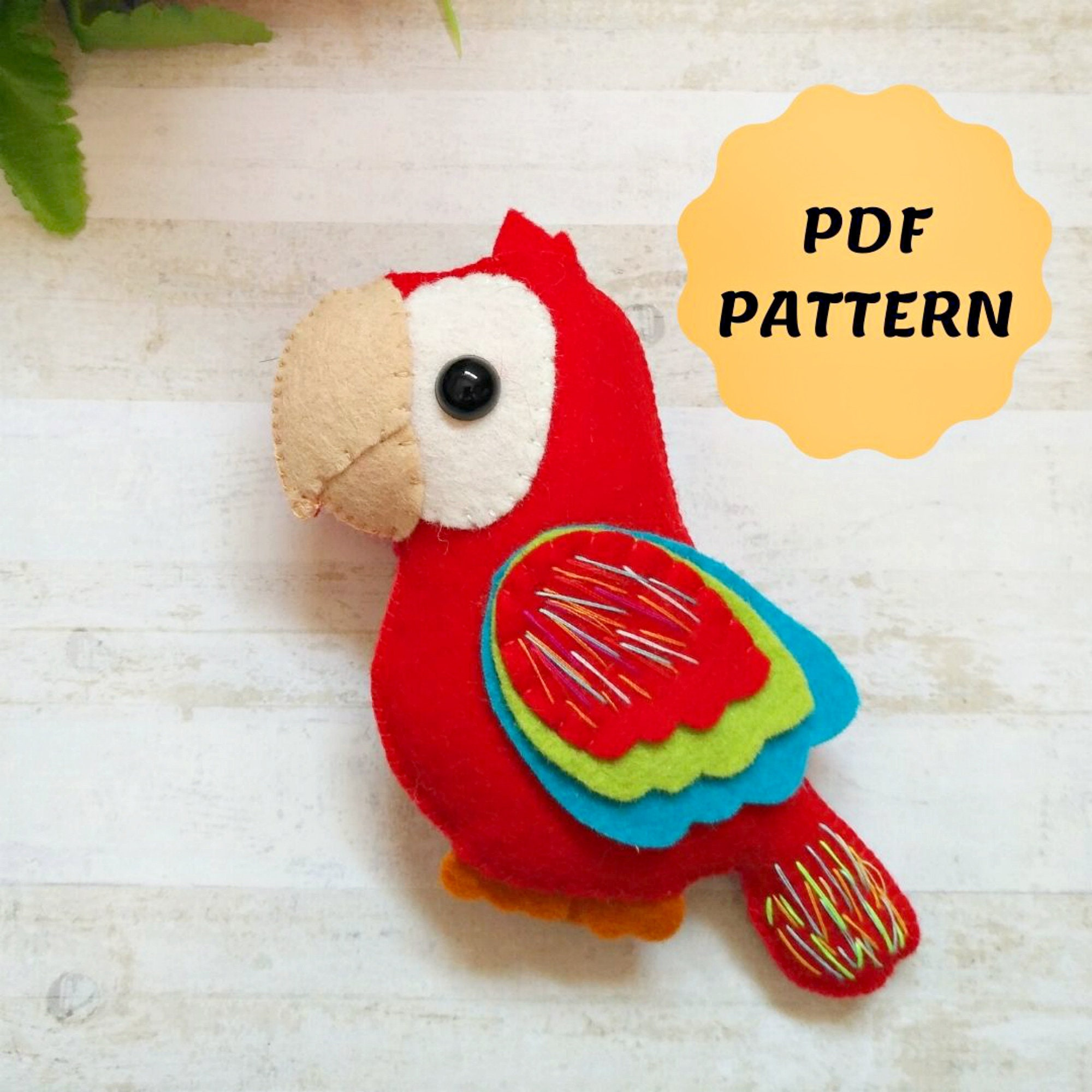 MACAW Parrot body feathers RED quill fly tying art craft jewellery bag of 5 1in