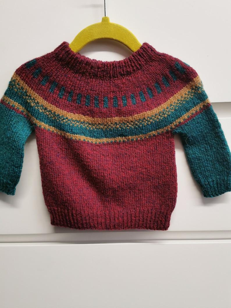 handmade newborn long sleeves,knit baby cardigan handknit sweater Hand knitted baby boy Girl sweater