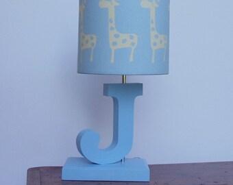 Nursery table lamp etsy popular items for nursery table lamp aloadofball Gallery