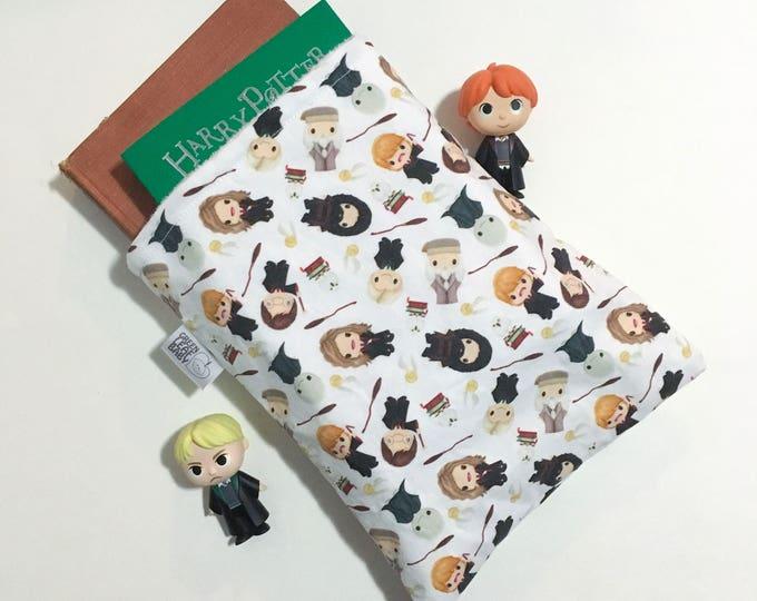 Harry Potter Kawaii Book Sleeve
