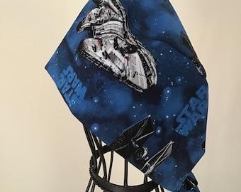 Star Wars Scrub & Surgical Caps - Men and Women - Unisex