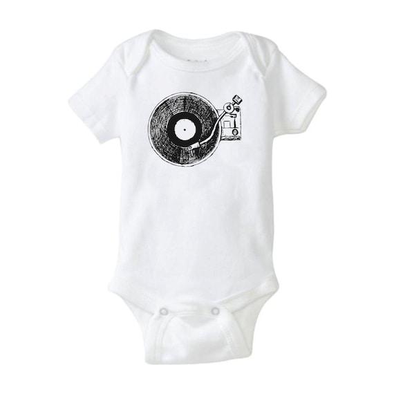 Pink Floyd Baby Shower Cadeau Grenouillère Shirt Body