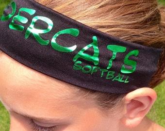 Cheer Headbands Etsy