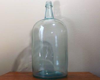 Gallon wine bottles Etsy