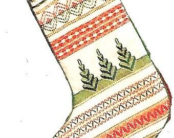 Learn Swedish Weaving & Huck Embroidery