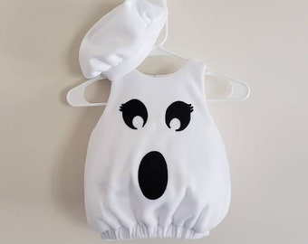Baby Ghost Costume