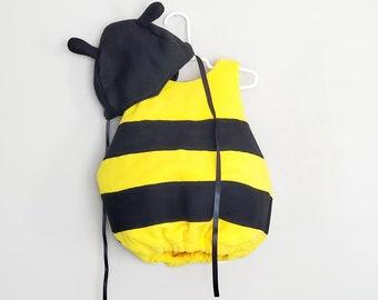 Baby Bumblebee Costume