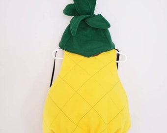 Baby Toddler Pineapple Costume