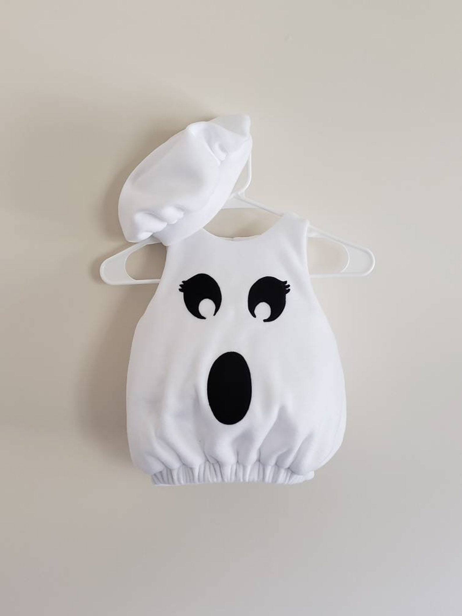 Baby Ghost Costumes