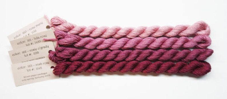 Wool Yarns Silk Ivory Yarn 5.90 Each Needlework Threads Silk Yarns Silk Wool Blends Silk Ivory Skein Brown Paper Packages Silk /& Ivory