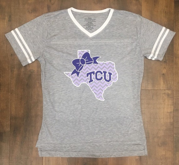 TCU I/'m The Cutest Toddler T-Shirt