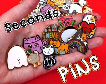 Cute pins | Etsy