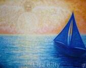 The Soul Boat  - High Qua...