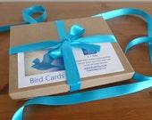 Ten Bird Cards