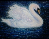 Swan - Limited Edition Pr...