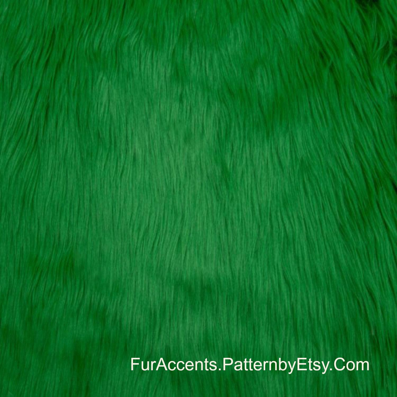 Extraordinary Faux Fur Area Rug