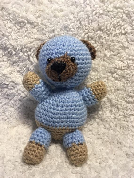 Animal-Themed Patterns To Crochet - Fabulous Christmas Gift Ideas | 760x570